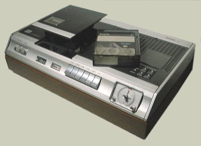 How vcr video recorders have changed in 50 years from the people vcr electrical and electronics history of cameras history of hifi and music players publicscrutiny Choice Image