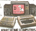 Atari Home Computer now home computers and Games Consoles