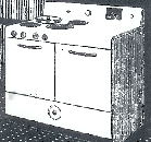 electric range 40s