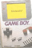Nintendo Gameboy have you had your fun today