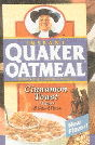 Quaker Oatmeal instant breakfast