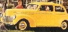 Studebaker Champion 1940
