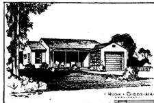 1947 California Home