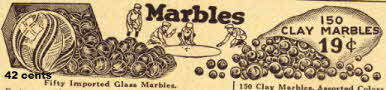Childrens Marbles