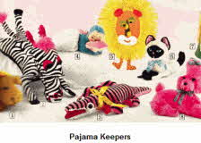 60's Pajama Keepers