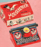 Mouseketeer Portable Typewriter