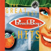 The Beach Boys Greatest Hits Volume 1.