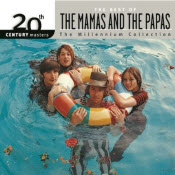 The Best of The Mamas and the Papas.