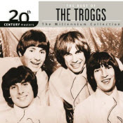 The Best of The Troggs