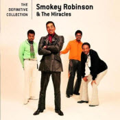The Definitive Collection: Smokey Robinson and The Miracles.