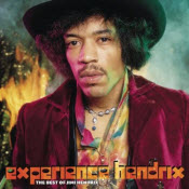 Experience Hendrix: The Best of Jimi Hendrix.