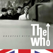 The Who: Greatest Hits.