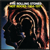 The Rolling Stones: Hot Rocks 1964 - 1971.