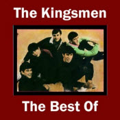 The Best of The Kingsmen.