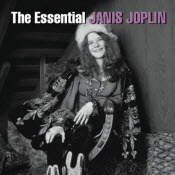 The Essential Janis Joplin.