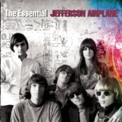 The Essential Jefferson Airplane.