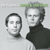 The Essential Simon and Garfunkel.