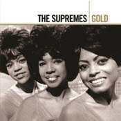 The Supremes Gold.