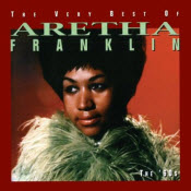 The Very Best of Aretha Franklin: The 60's.