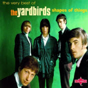 The Very Best of the Yardbirds.