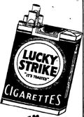 1930 lucky strike