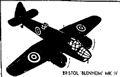 Bristol Bomber England