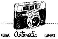 1960 The new Kodak Automatic Camera